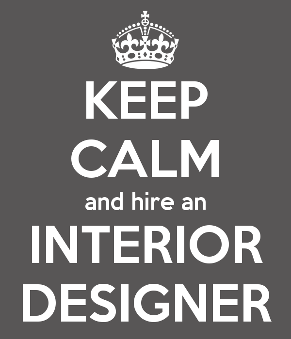 The pros and cons of being an interior designer rekreated design for Pros and cons of hiring an interior designer