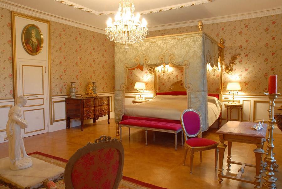 Location De Chateau Charente Maritime Le Relais Des Rois