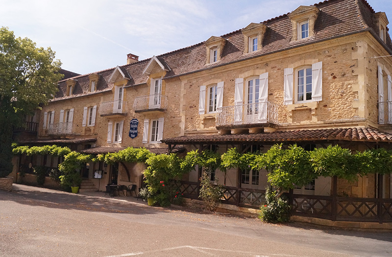 Hotel au cœur du Périgord Noir
