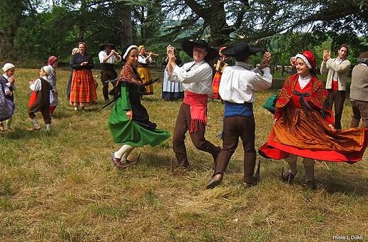 Groupe Folklorique Biroussans