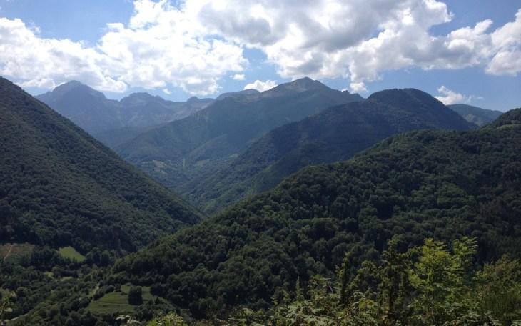 Vallée du Biros