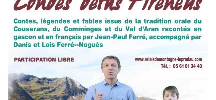 Contes des Pyrénées