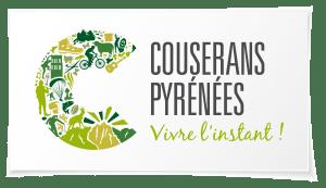 logo tourisme Couserans/Pyrénées
