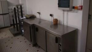 cuisine du Pradau