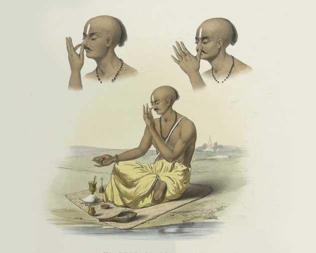 Since ancient times, breath retention has been mentioned as an important part of yoga practice
