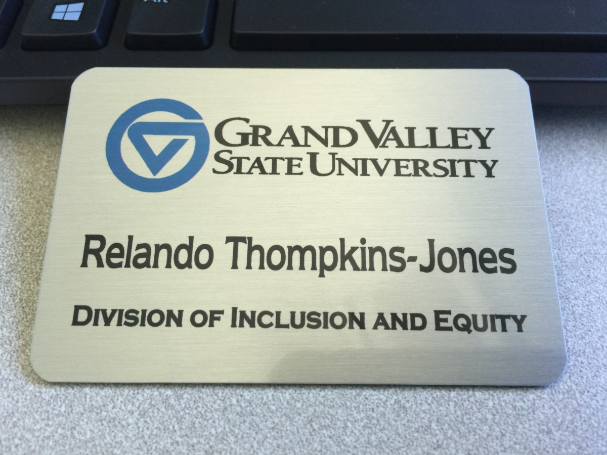 Working Towards Inclusion and Equity at Grand Valley State University