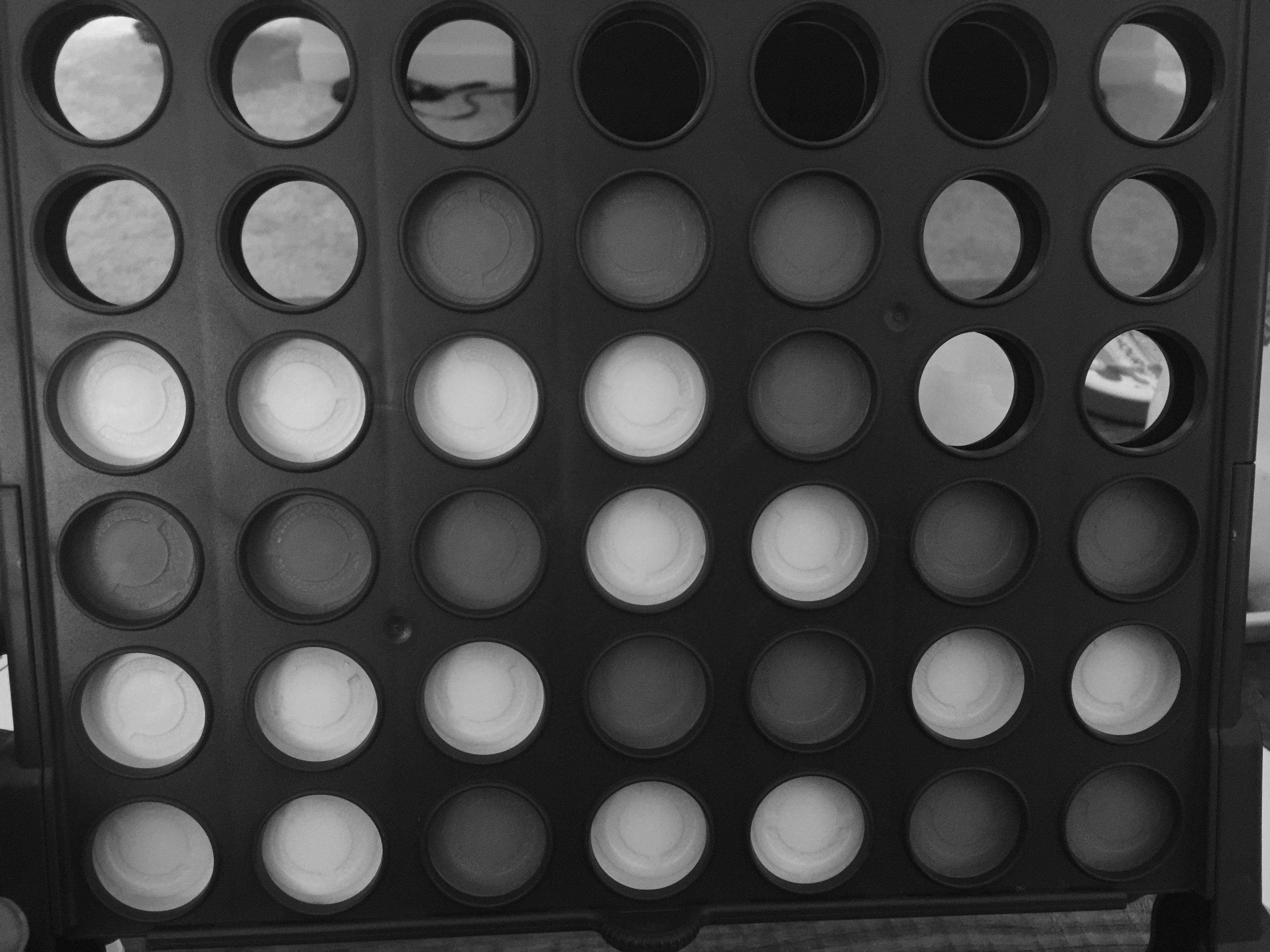 Black & White Photo Challenge