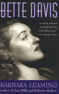 Image result for bette davis book