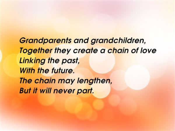 GRANDPARENTS DAY QUOTES 2015 image quotes at relatably.com