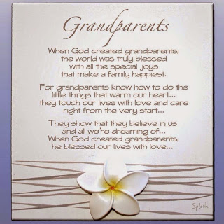 GRANDPARENTS DAY QUOTES AND POEMS image quotes at ...