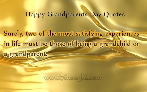 GRANDPARENTS DAY QUOTES image quotes at relatably.com