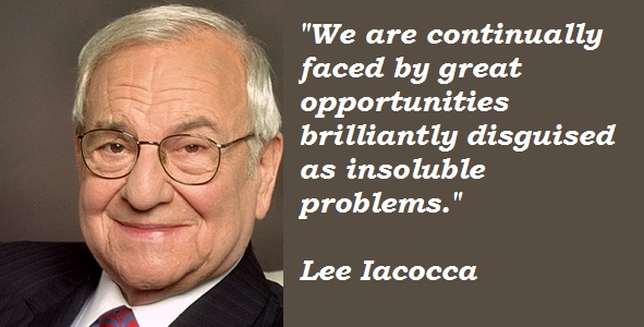 Lee Iacocca Quotes Image Quotes At Relatably Com