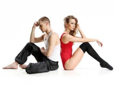 Ballroom Dance Team Relationship Coaching