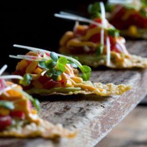 Date Night Ideas - Two Urban Licks - Food