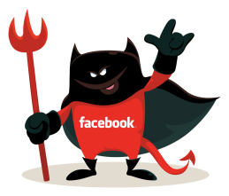 Direct messenger is the devil - or is it