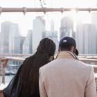 Submit-black woman-black couple-black man