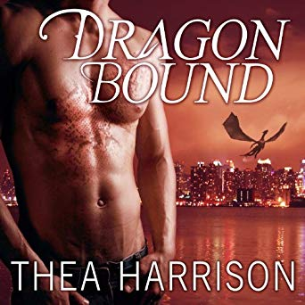 Dragon Bound by Thea Harrison, Sophie Eastlake