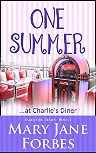 One summer at Charlie's Diner