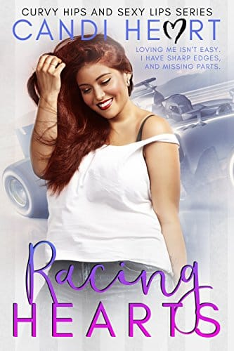 Racing Hearts: A BBW Billionaire Romance