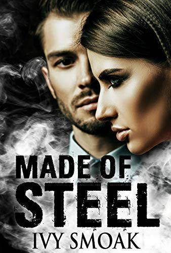 Made of Steel – Kindle Edition