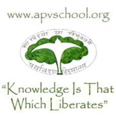 Ashram Paryavaran Vidyalaya aka APV School