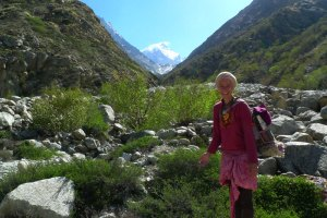 relativelyLocal - spiritual travel guiding throughout north india