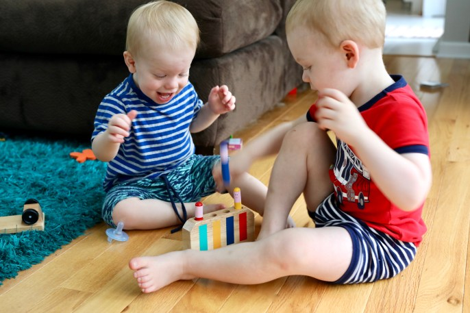 Teaching Toddlers at Home: Our Favorite Educational Toys, Books, and Games