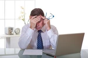 Stress au travail - sophrologie