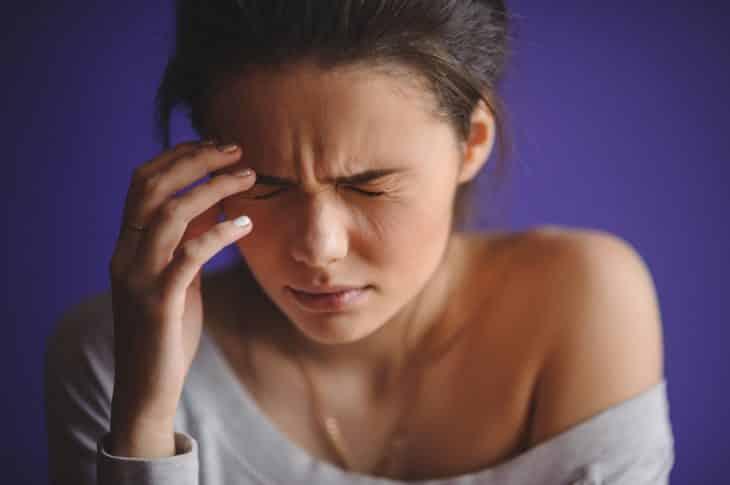 fatigue oculaire