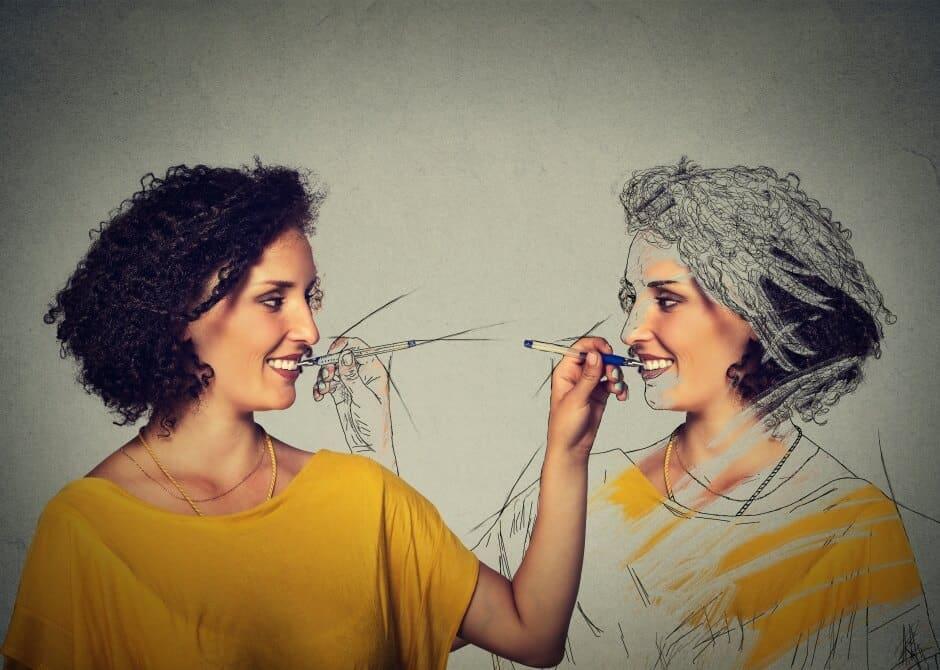 technique de visualisation imagerie mentale