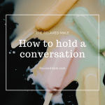 How to Talk about Anything