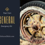 Your Emergency Car Kit