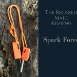 UST SparkForce Fire Starter Review