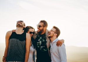 beard bonding community 708440 300x212 Are you Becoming a Leader?
