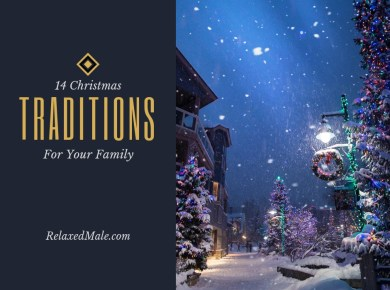 Some traditions you can have for your family Christmas