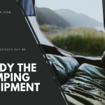 Getting Your Camping Equipment Ready