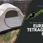 Eureka! Tetragon HD 3 Review