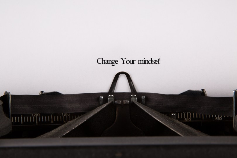 change your mindset 1024x683 You Are A Natural Leader