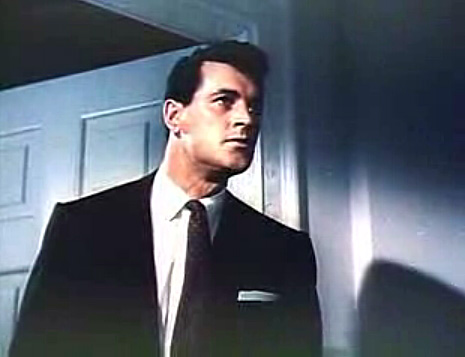 Rock Hudson had rules he had to abide by. Because of that he was viewed as a n upstanding guy.