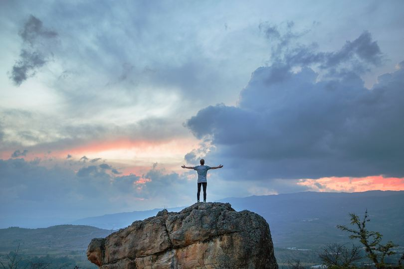 joshua earle 9idqIGrLuTE unsplash 1024x683 Men, Anxiety Is In Your Control