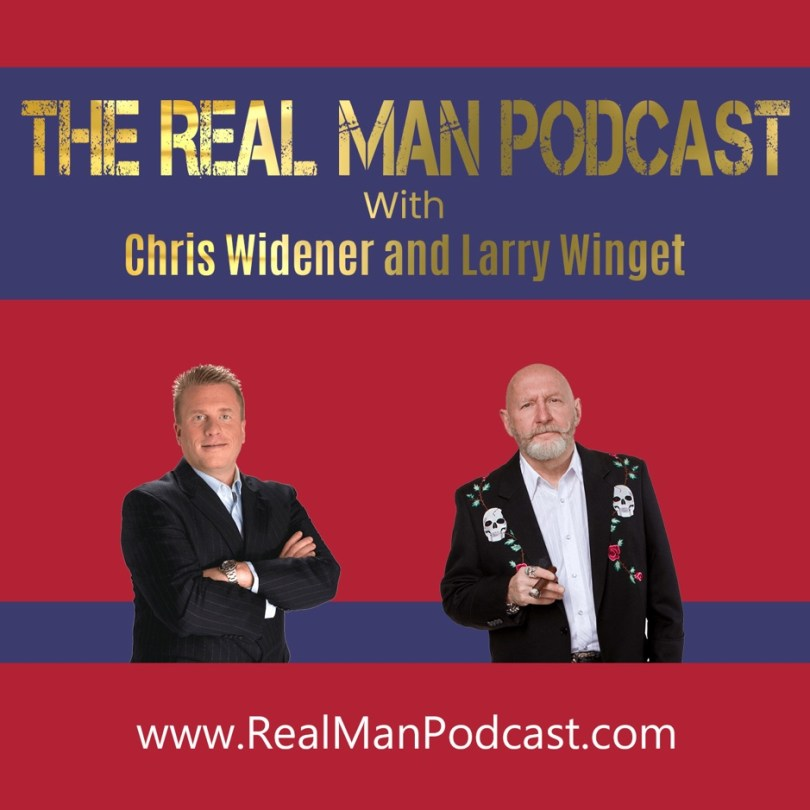 TheRealManPodcast Seven Podcasts For Mens Mindsets