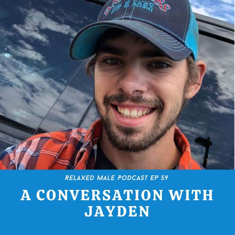 Podcast CoverArt 1024x1024 A Conversation with Jayden   Ep 59