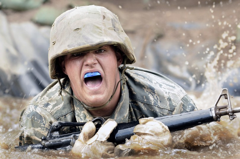 man water person wet military soldier 1132044 pxhere.com  1024x681 Masculine Phrases Some People Dont Understand
