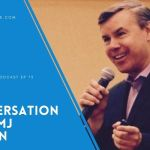 A Conversation with MJ Durkin – EP 73