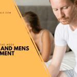 Porn and Men's Equipment