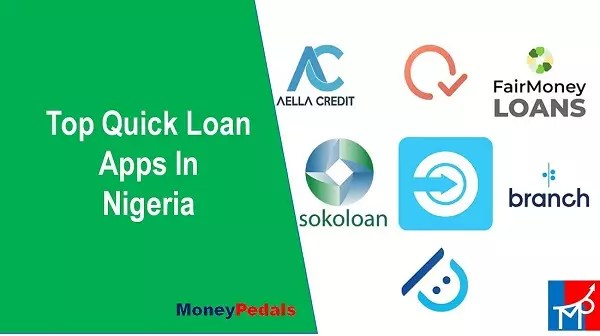 Loan app for Nigerians