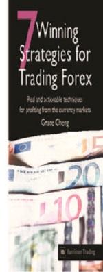 Advanced forex trading strategies PDF