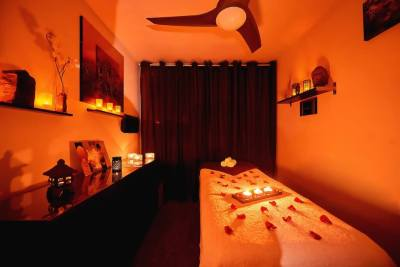 Massage detente à toulouse