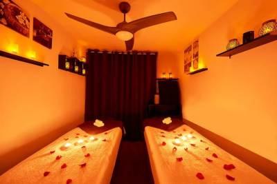 Massage duo à toulouse