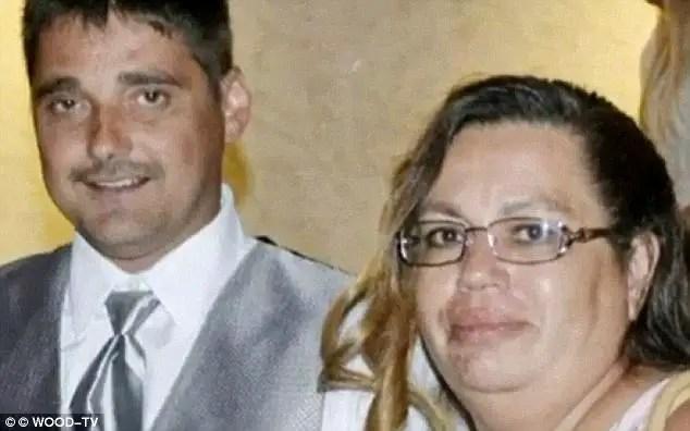 woman shoots husband